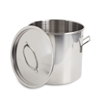 Picture of Campfire Stainless Steel Stockpot 11L