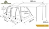 Picture of Darche Air-volution AT-4 Tent