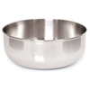 Picture of Zebra Stainless Steel Water Bowl 16cm