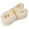 Picture of Kookaburra Cotton Wick For Lamps and Lanterns 25mm 3pk
