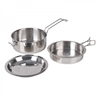 Picture of Elemental Stainless Steel Scout's Cooking Set