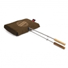 Picture of Campfire Double Jaffle Iron Canvas Bag