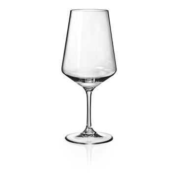 Picture of Tritan Diamond Wine Glass 560ml