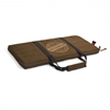 Picture of Campfire Cooking Plate Canvas Bag 3 Burner