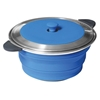 Picture of Companion Popup Stockpot 2.6L Blue