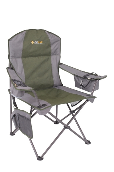 Picture of Oztrail Cooler Arm Chair