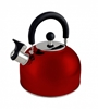 Picture of Oztrail Whistling Kettle 2.5L (Coloured)