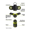 Picture of Companion XMD150 Rechargeable LED Lantern and Power Pack