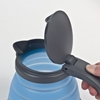 Picture of PopUp Billy 800ml Compact Kettle Blue