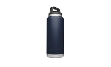 Picture of Yeti Rambler 36oz Bottle Navy