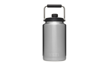 Picture of Yeti Rambler One Gallon Jug Stainless Steel