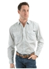 Picture of Pure Western Mens Otto Print Long Sleeve Shirt