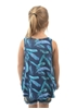 Picture of Pure Western Girls Faith Singlet