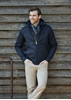 Picture of Thomas Cook Mens Picton Bomber Jacket