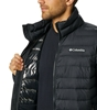 Picture of Columbia Men's Powder Lite Jacket Black