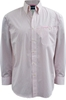 Picture of Wrangler Men's Tough Enough To Wear Pink Logo L/Sleeve Shirt