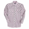 Picture of Wrangler Mens TNWP Long Sleeve Shirt