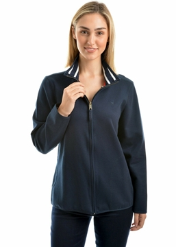 Picture of Thomas Cook Womens Kerry Zip up Jacket
