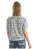 Picture of Pure Western Womens Hannah Top