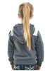 Picture of Pure Western Girls Frankie Zip Up Hoodie