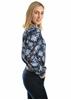 Picture of Thomas Cook Women's Deborah Print Long Sleeve Shirt