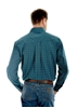 Picture of Wrangler Men's Falcon Check L/sleeve shirt