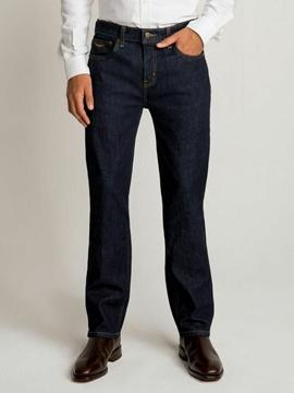Picture of R.M. Williams Men's Ramco Jeans Indigo Rinse