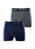 Picture of Wrangler Mens Dan Trunk Underwear Twin Pack
