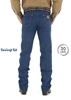 "Picture of Wrangler Mens Pro rodeo Comp Jeans 30"" leg"