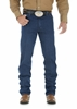 "Picture of Wrangler Mens Pro rodeo Comp Jeans 32"" leg"