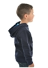 Picture of Pure Western Boys Cameron Hoodie Navy