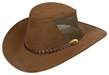 Picture of Jacaru 1096 Golfer Hat