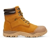 Picture of Diadora Craze Zip Wheat Work Boots