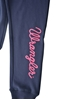Picture of Wrangler Women Emmy Trackpant Navy