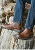 Picture of Thomas Cook Men's Jackson Boots