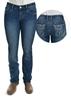 Picture of Pure Western Women's Trisha Boot Cut Jean