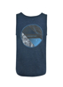 Picture of Pure Western Men's Cunningham Singlet