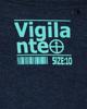 Picture of Vigilante Women's Octogon Tee
