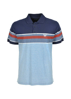 Picture of Wrangler Short Sleeve Terrace Polo