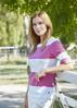 Picture of Thomas Cook Women's Heidi Elbow Sleeve Top