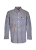 Picture of Thomas Cook Cooper 2 Pocket L/Sleeve Shirt