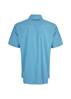 Picture of Wrangler Men Hatcher Short Sleeve Shirt Blue