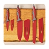 Picture of Campfire 3 Piece Stainless Steel Knife Set
