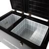 Picture of Companion 100L Dual Zone Fridge/Freezer