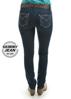 Picture of Pure Western Women's Delilah Skinny Leg Jean