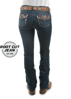 Picture of Pure Western Women's Courtney Boot-Cut Jean