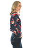 Picture of Thomas Cook Womens Caitlyn L/S Shirt