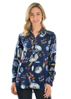 Picture of Thomas Cook Womens Anne L/S Tunic Shirt