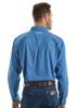 Picture of Wrangler Men's Warwick Print Button Down L/S Shirt