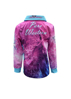 Picture of Pure Western Women's Horse Spirit L/Sleeve Top